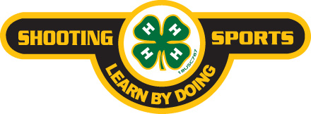 4-H Shooting Sports and Wildlife Logo